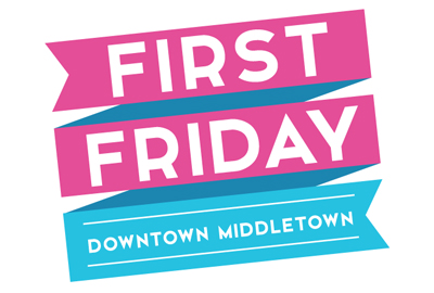 First Friday Middletown