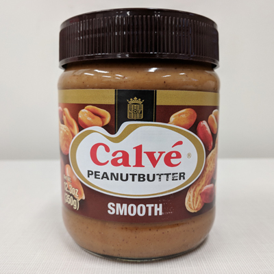 Calve Peanut Butter Jungle Jims
