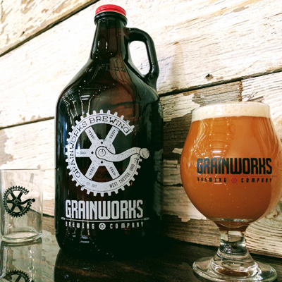 Grainworks Beer