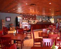 Java Johnnys Middletown OH
