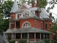 Historic landmarks in Ohio