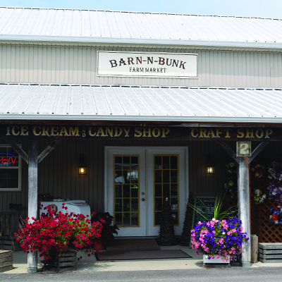 Barn-N-Bunk Farm Market