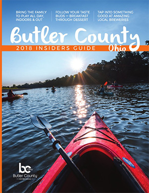 Butler County Ohio Visitor Guide