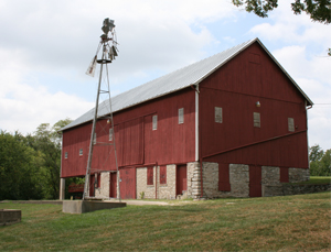 Chrisholm Historic Farmstead