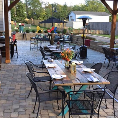 Cozy's Cafe and Pub Liberty Township