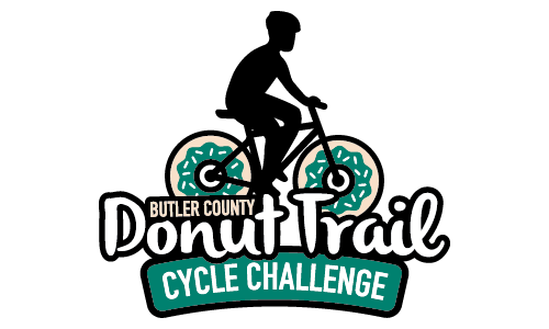 Donut Trail Cycle Challenge