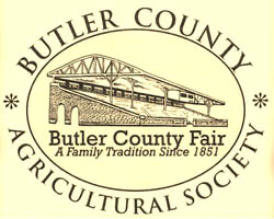 Butler County Agricultural Society