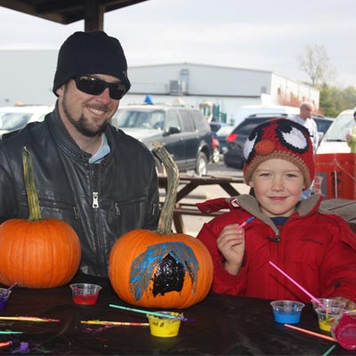 Liberty Township Fall Festival