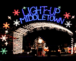Holiday Lights Come to Life this Winter   Butler County, OH