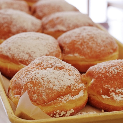 Paczki Central Pastry Shop