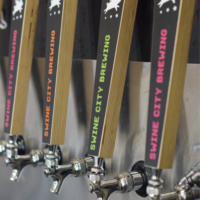 Swine City Taps