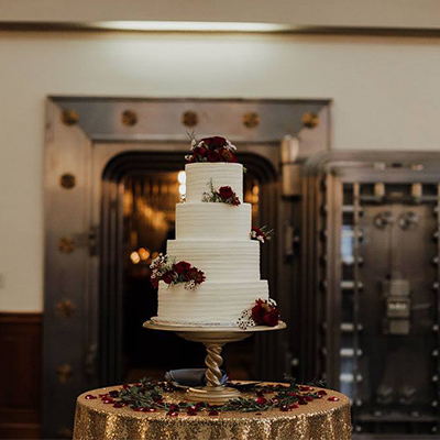 The Windamere Middletown, Ohio Weddings