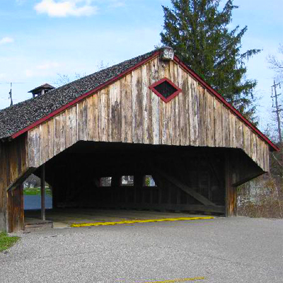 West Chester Covered Bridge