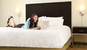 Hampton Inn & Suites Cincinnati-Union Centre
