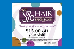 Sozo Hair by Bajon Salon & Spa