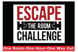 Escape the Room Challenge