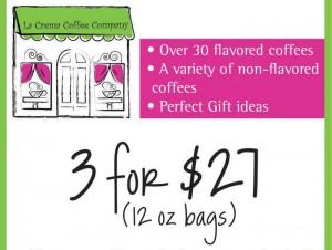 La Crema Coffee Company
