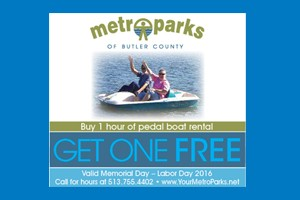 MetroParks of Butler County