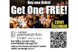 Fairfield Community Arts Center