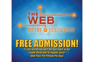The WEB Extreme Entertainment