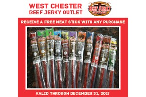 West Chester Beef Jerky Outlet