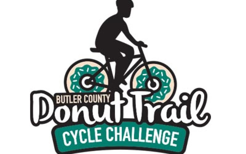 Donut Trail Cycle Challenge | Hamilton, OH