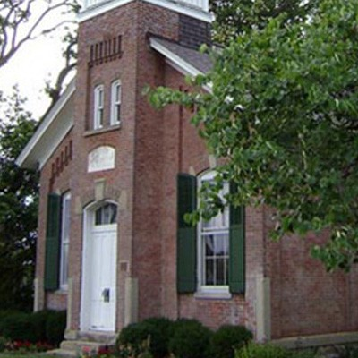 Liberty Township Historical Society