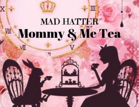 Mommy & Me Tea Hamilton, OH