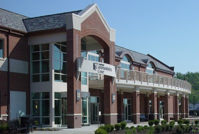 Community Arts Center in Fairfield, OH