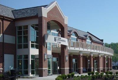 Community Arts Center Fairfield, OH