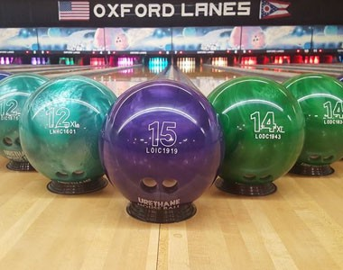 Oxford Lanes - Main Image