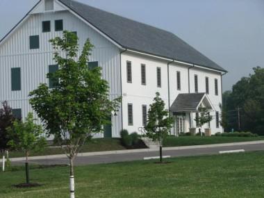 The Muhlhauser Barn - Main Image