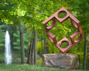 Pyramid Hill Sculpture Park & Museum (Hamilton) - Main Image