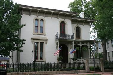 Benninghofen House - Main Image