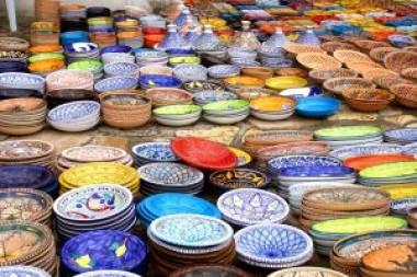 Traders World Flea Market - Main Image
