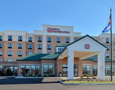 Hilton Garden Inn Cincinnati West Chester Butler County Oh