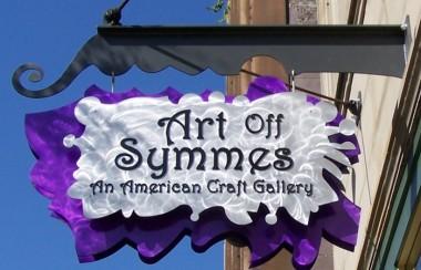 Art off Symmes - Main Image