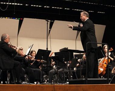 Butler Philharmonic - Main Image