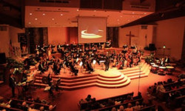 Hamilton-Fairfield Symphony Orchestra - Main Image