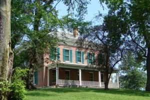 Chrisholm Historic Farmstead