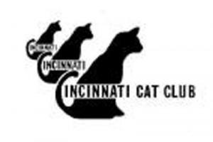 Cat Show Hamilton, OH