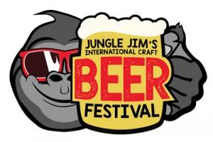 Craft Beer Festival Jungle Jim's