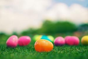 Easter Egg Hunt Harbin Park