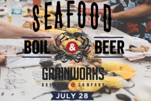 Seafood Boil and Beer | West Chester, OH