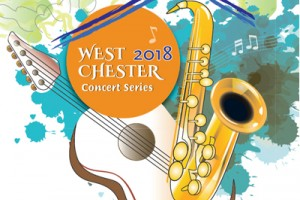 West Chester Concert Series Keehner Park