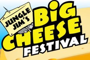 Big Cheese Festival Fairfield, OH