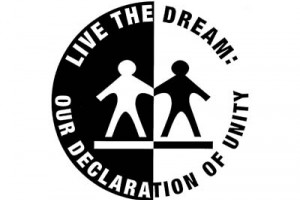Live The Dream MLK March