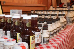 Oxford Maple Syrup Festival