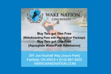 Wake Nation (Fairfield) - Image