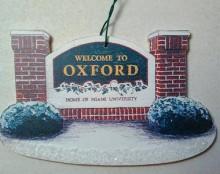 Barker Ornaments - Image